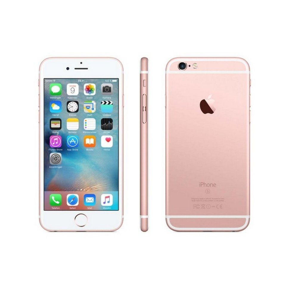 rose gold iphone apple iphone 6s plus 64gb gold 12899