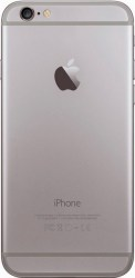 iPhone 6 32GB Space Gray9